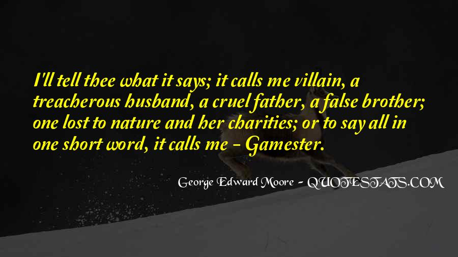Gamester Quotes #1403149