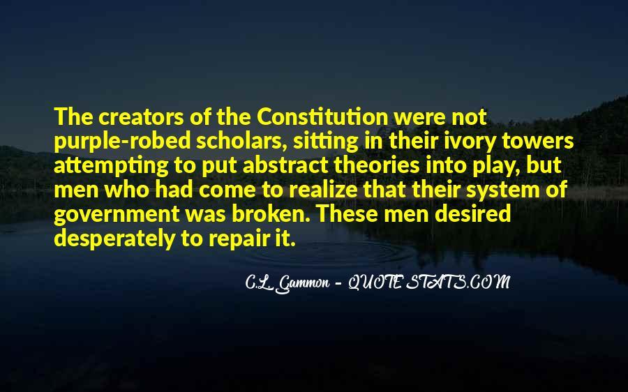 Gammon Quotes #1847105