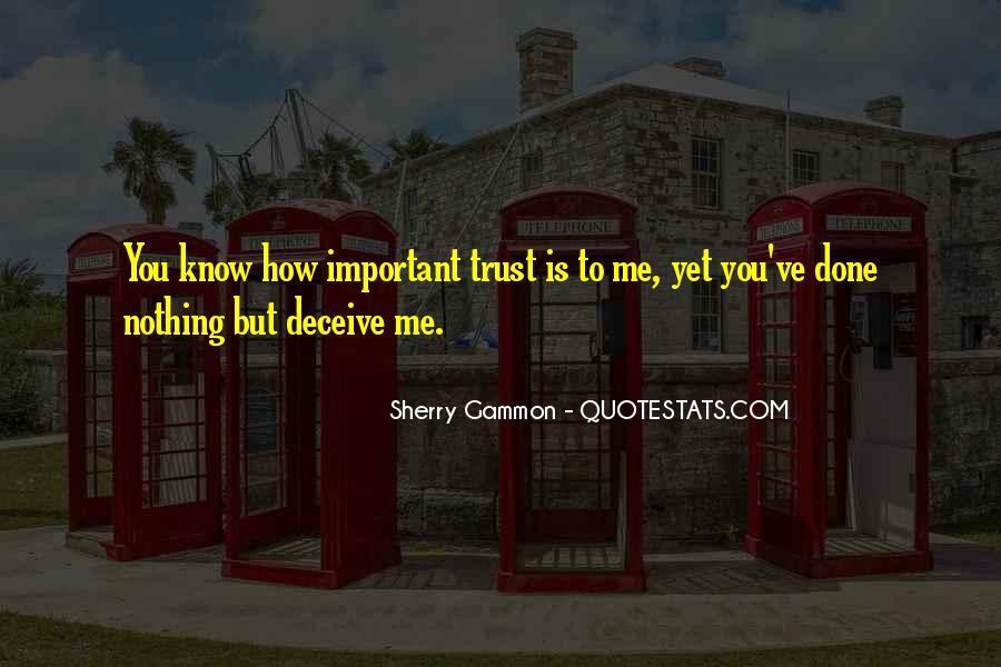 Gammon Quotes #219631