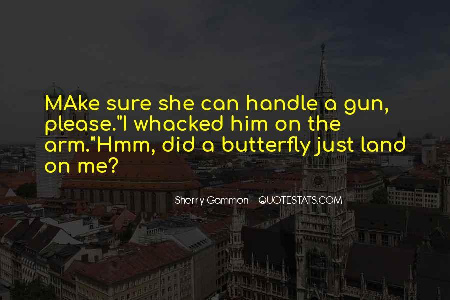 Gammon Quotes #721387