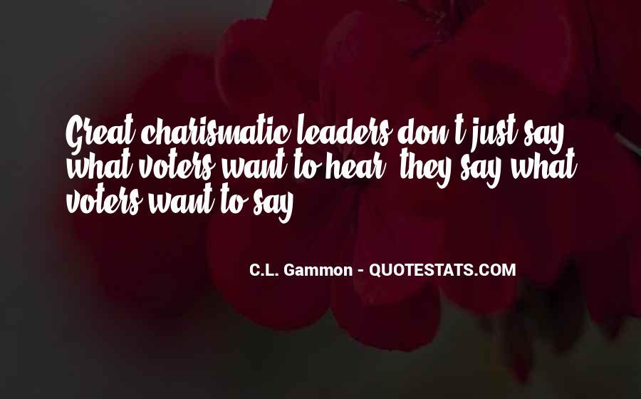 Gammon Quotes #858762