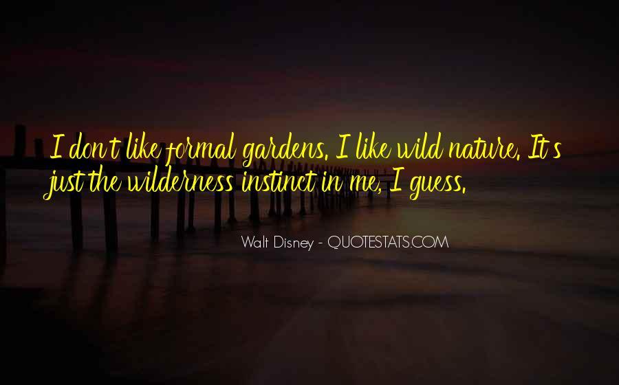 Gardening's Quotes #1106856