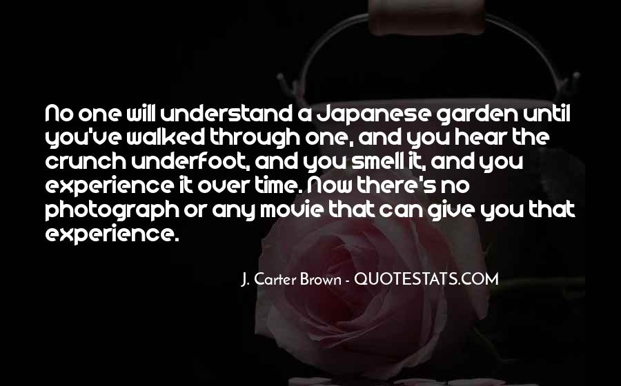Gardening's Quotes #1272177