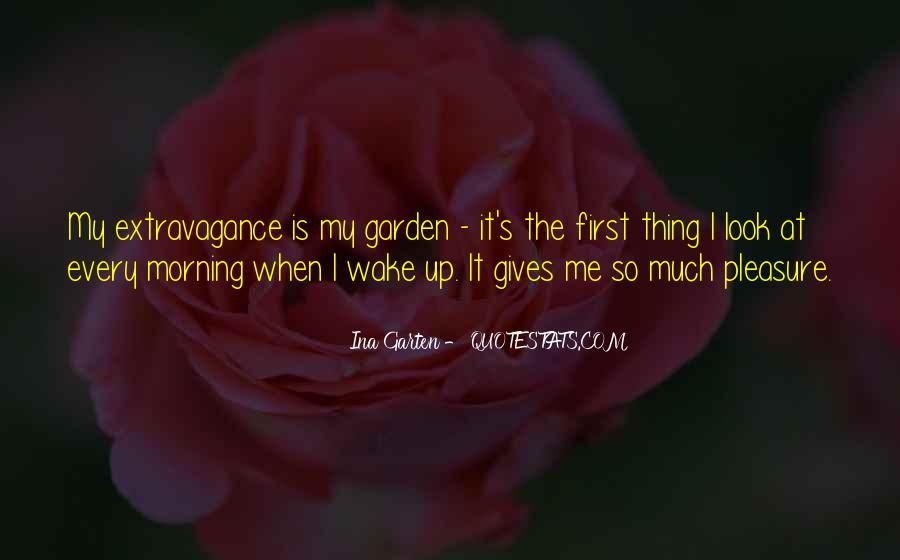 Gardening's Quotes #272370