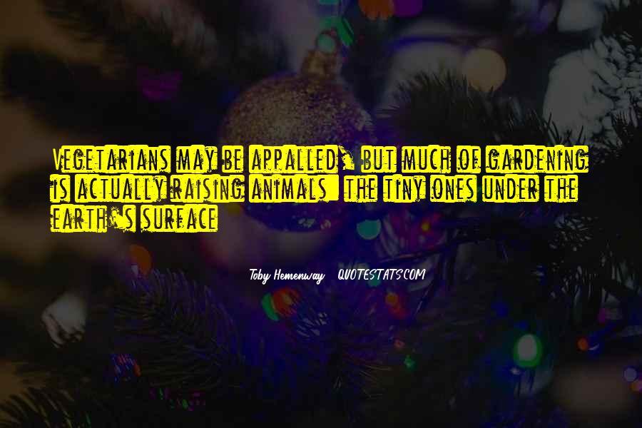 Gardening's Quotes #348614