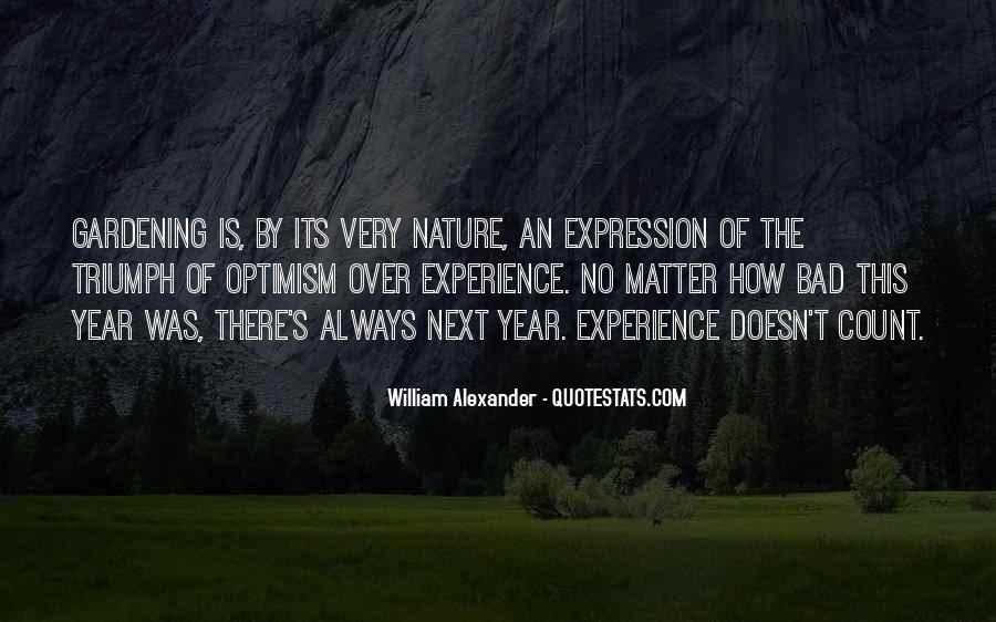 Gardening's Quotes #488729