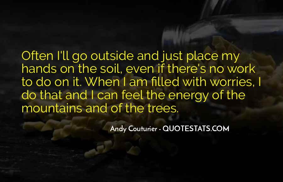 Gardening's Quotes #56894