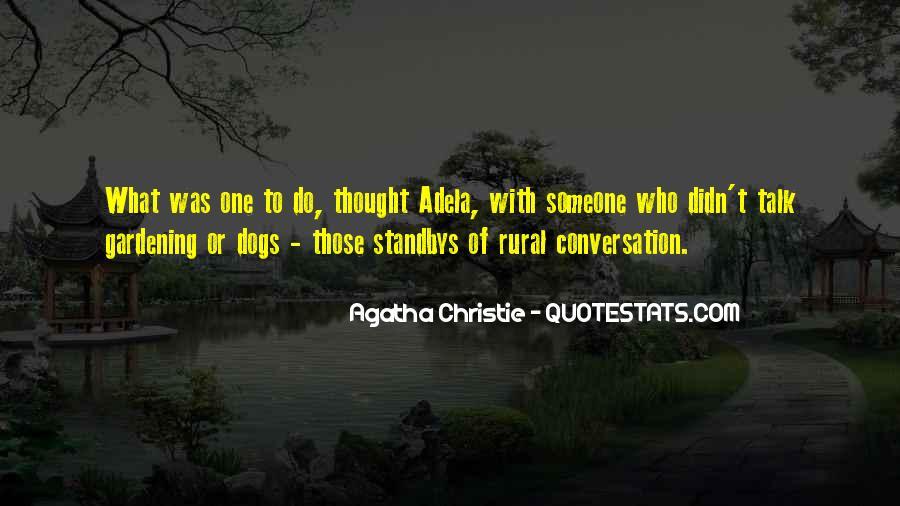 Gardening's Quotes #91832