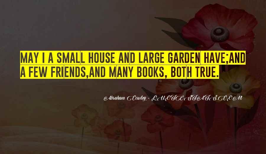 Gardening's Quotes #988360