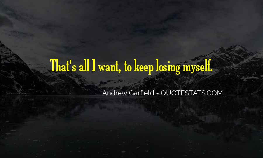 Garfield's Quotes #1625183