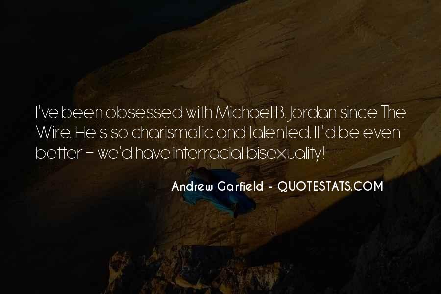 Garfield's Quotes #495762