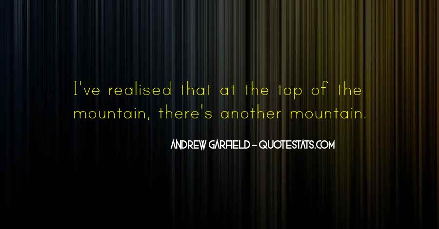 Garfield's Quotes #941803