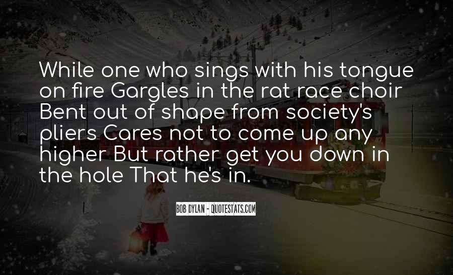 Gargles Quotes #1756986