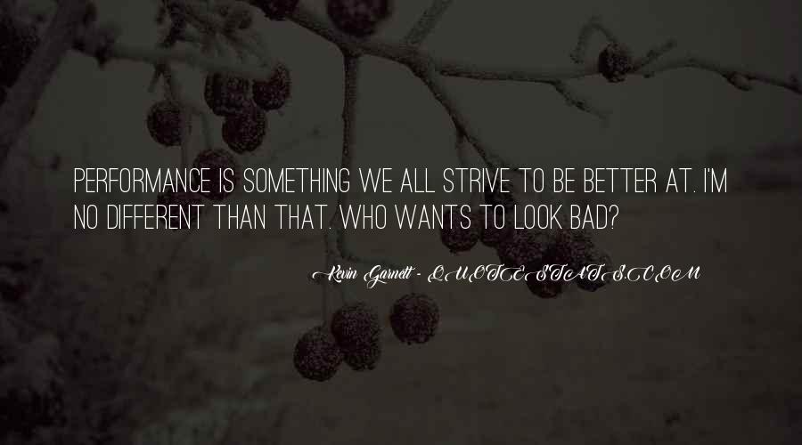 Garnett's Quotes #1320506