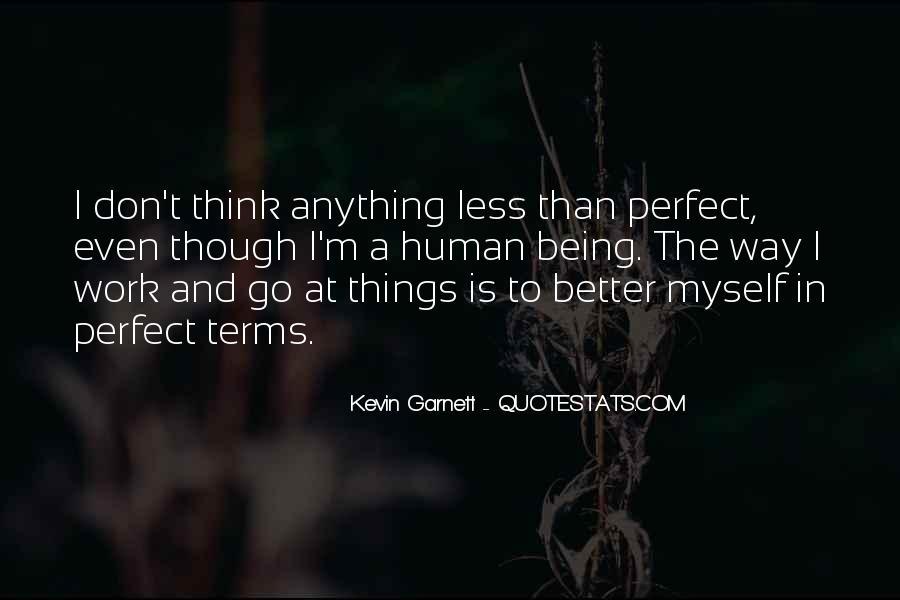 Garnett's Quotes #1574094
