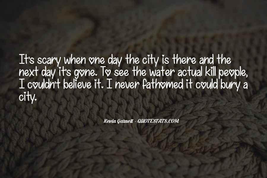 Garnett's Quotes #1592704