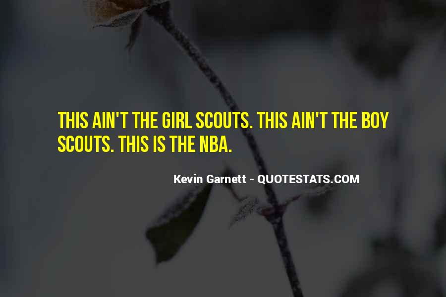 Garnett's Quotes #1658143