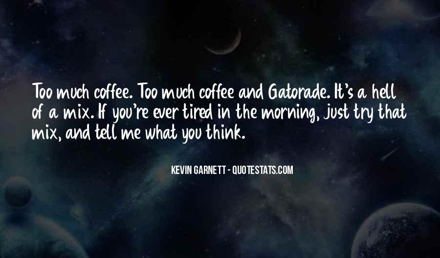 Garnett's Quotes #264690