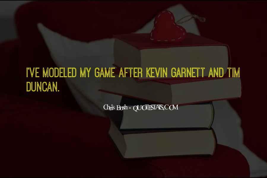 Garnett's Quotes #2653