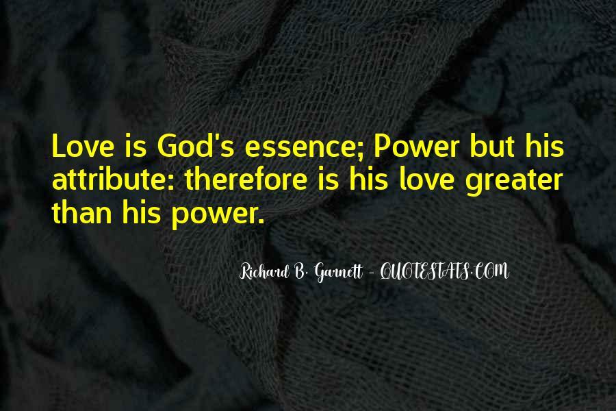Garnett's Quotes #329731