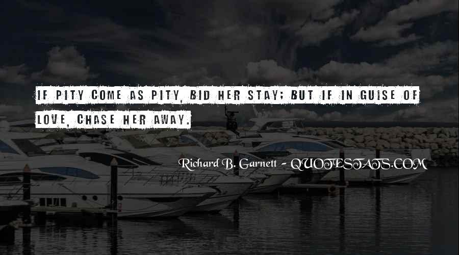 Garnett's Quotes #706936