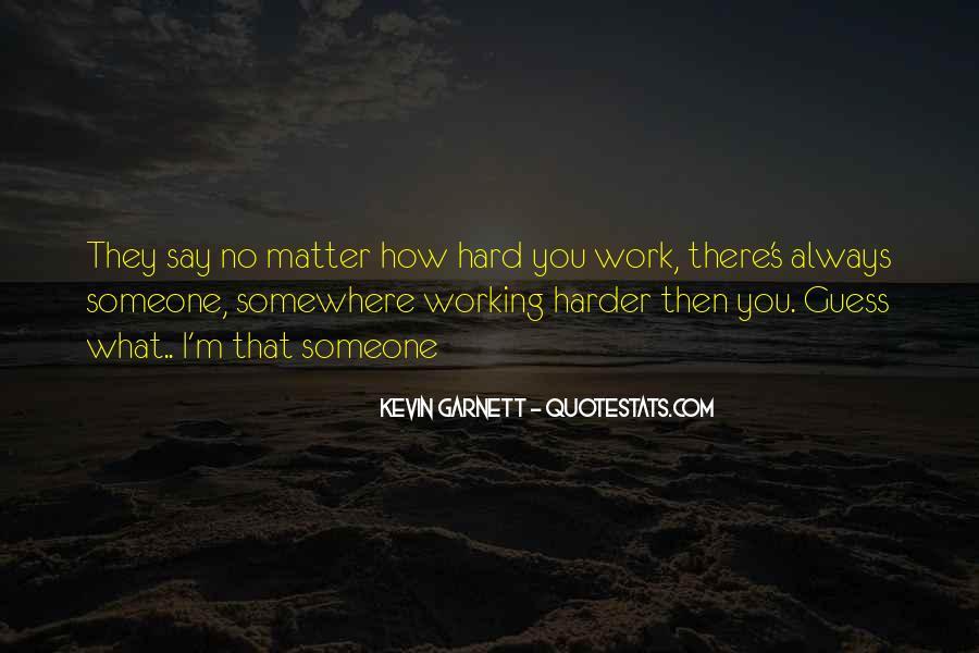 Garnett's Quotes #766857