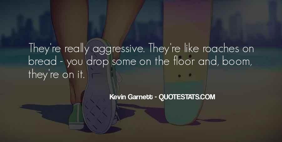Garnett's Quotes #864328