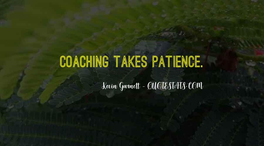 Garnett's Quotes #974159