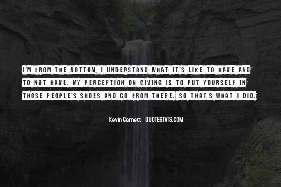 Garnett's Quotes #998452