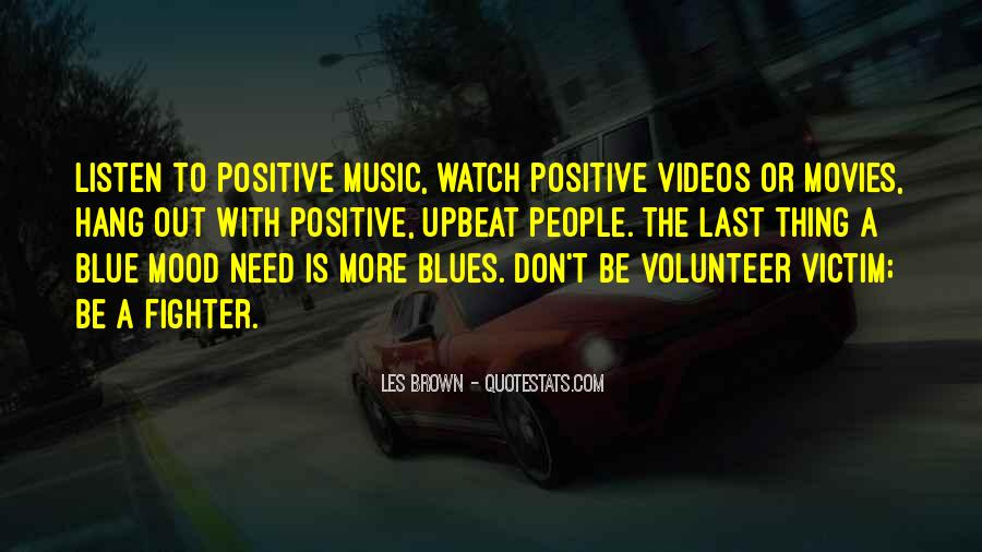 Quotes About Music Videos #440187