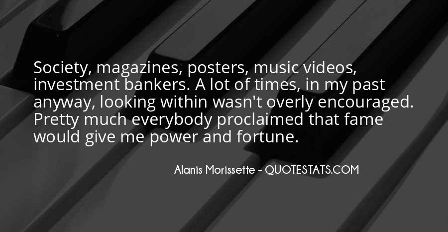 Quotes About Music Videos #703100