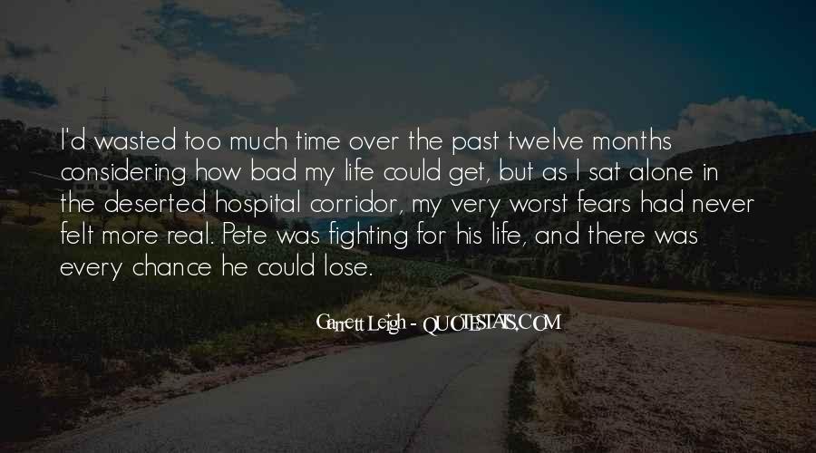 Garrett'd Quotes #1018437
