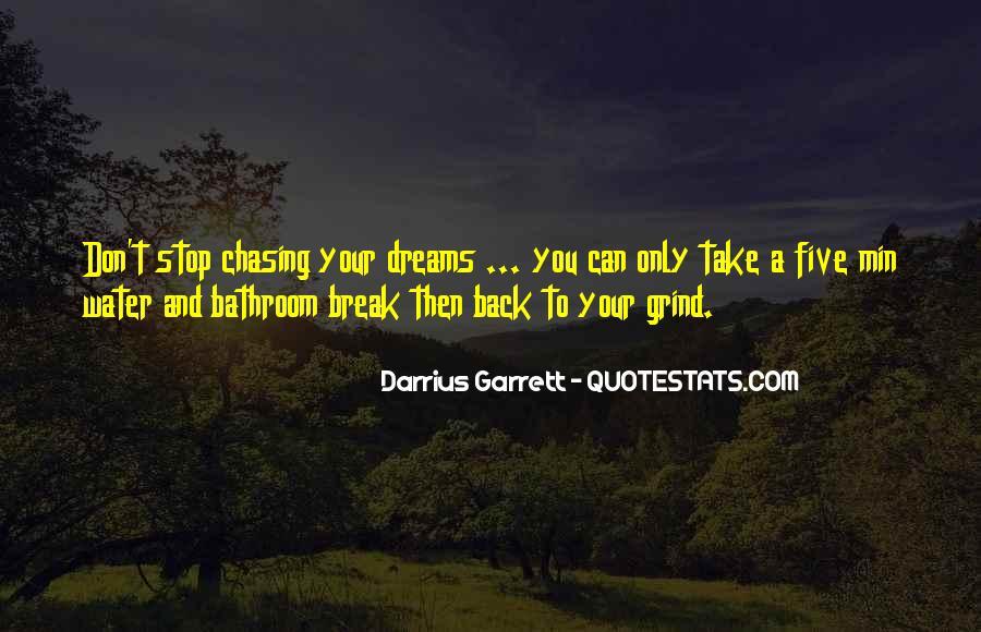 Garrett'd Quotes #105364