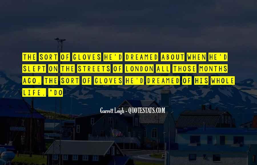 Garrett'd Quotes #1177766