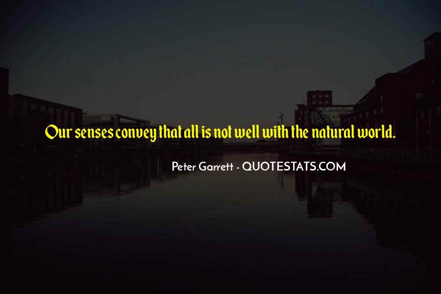 Garrett'd Quotes #125600