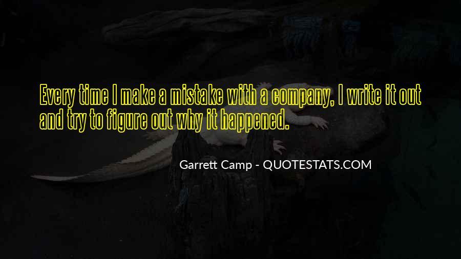 Garrett'd Quotes #141158