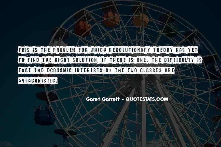 Garrett'd Quotes #142015
