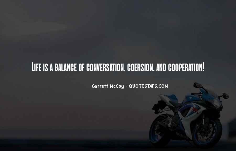 Garrett'd Quotes #146525