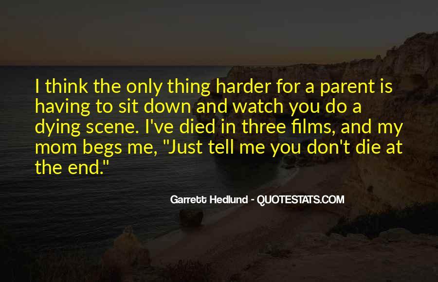 Garrett'd Quotes #187744