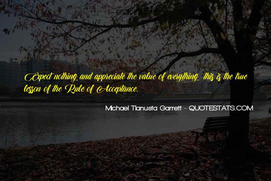 Garrett'd Quotes #188638