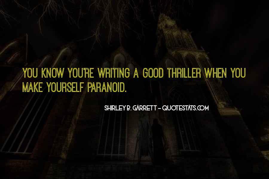 Garrett'd Quotes #202964