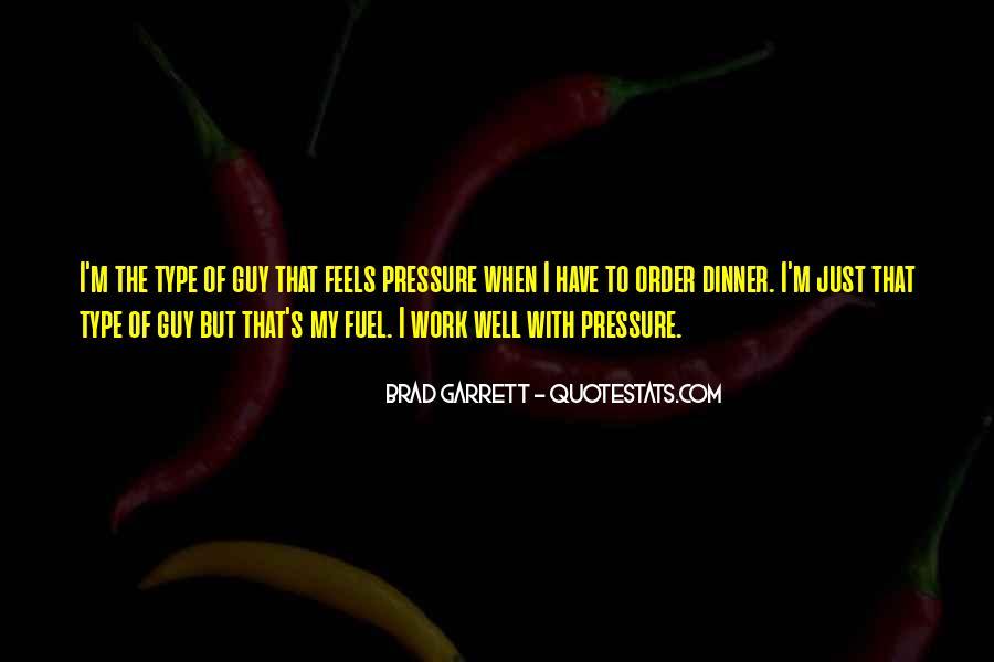 Garrett'd Quotes #205280