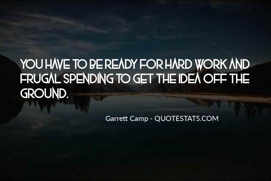 Garrett'd Quotes #20859