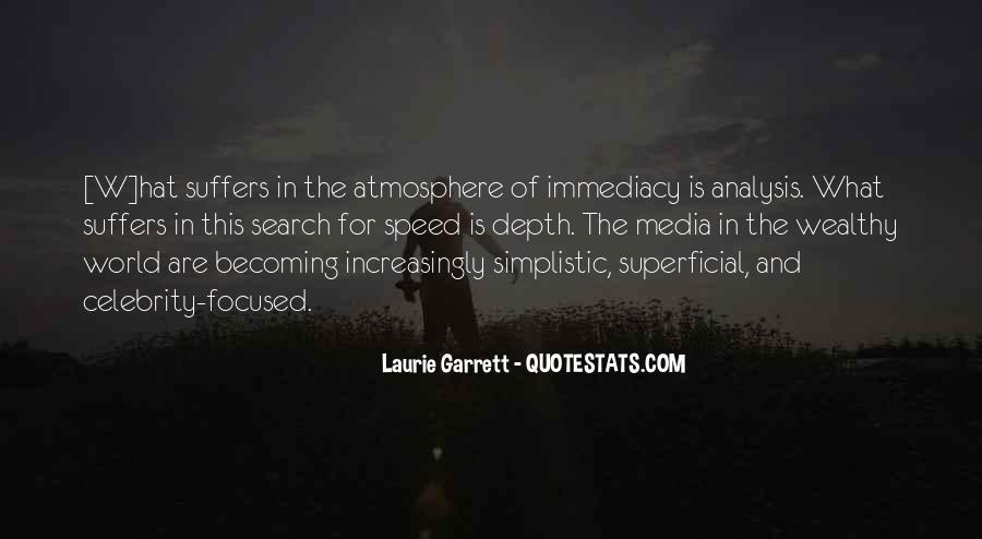 Garrett'd Quotes #270955