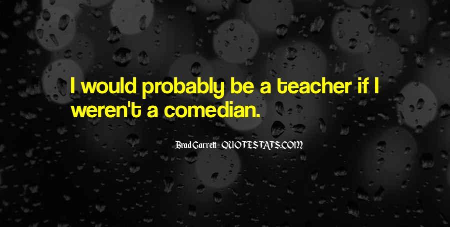 Garrett'd Quotes #273766