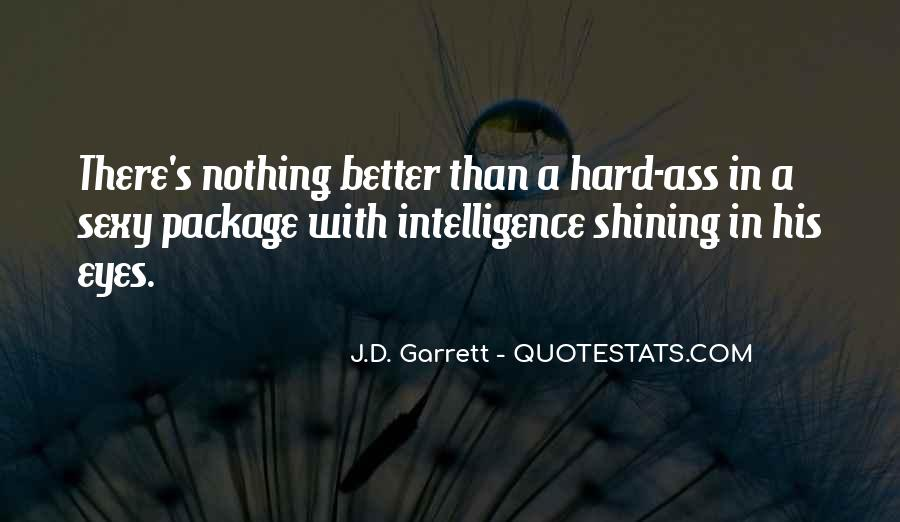 Garrett'd Quotes #297247