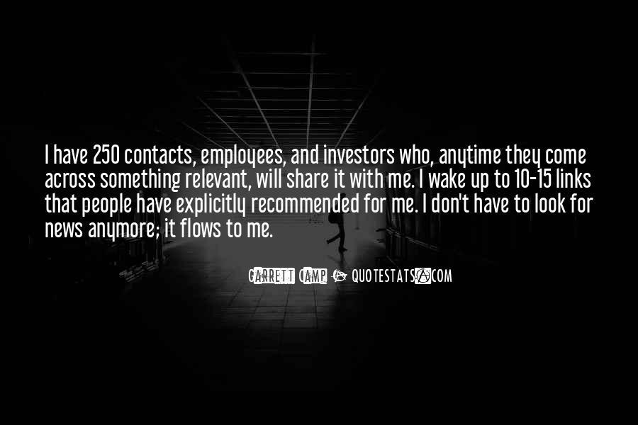 Garrett'd Quotes #34439