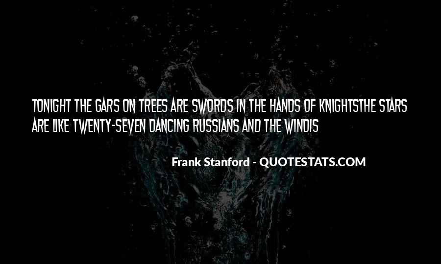 Gars Quotes #797544