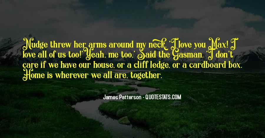 Gasman's Quotes #1054385