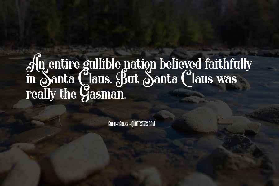Gasman's Quotes #772568